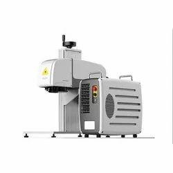 2D & 3D Fiber Laser Marking System