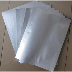 Paper Plain Laminated HDPE Bags