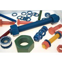 PTFE XYLAN Coated Fasteners