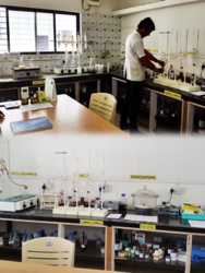 Quality Laboratory Division Services