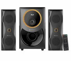Bravo-BT RUCF Multimedia Speakers