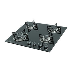 Kutchina HB 4B ECO BL 60 Kitchen Hob