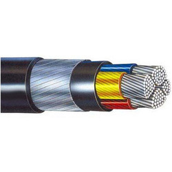 Aluminum Armored Cable