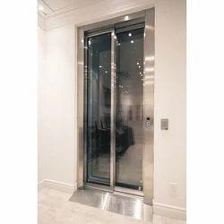 Passenger Elevator Glass Door