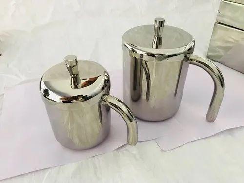 304 SS Mug