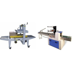 Packaging Machines for FMCG Industry