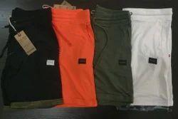 Men's Printed Shorts, Size: S - XL