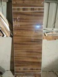 RE712 Plywood Door