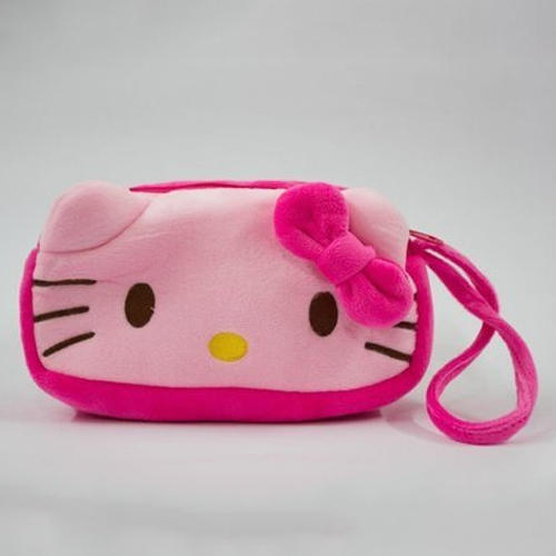 Hello Kitty Soft Stationery Pouch for kids at Rs 220  piece  24e937abf3712