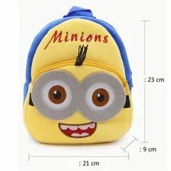Minions Kids Backpack