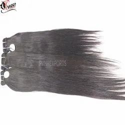 Full Cuticle Top Quality Virgin Indian Remy Human Hair