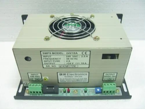 Smps Power Supply Kb Electronic 10a