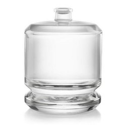 100 Ml Cannes Perfume Glass Bottle