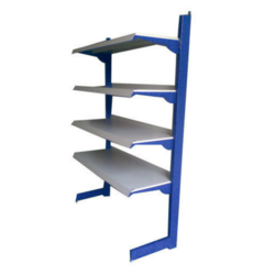 Heavy Duty Cantilever Racks
