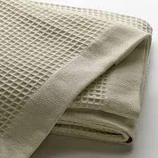 Waffle Weave Blankets