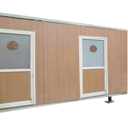 Wood Wall Partitions, for Decoration