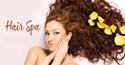 Hair Spa Course Service