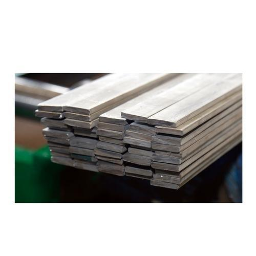 Mangalam 316Ti 25.4 X Mm Flat Bars