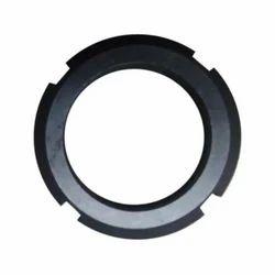 Mild Steel Part Number: Km 00 To Km 40 KM Lock Nut, Size: 10 X 0.75 To 200 X 3