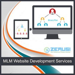 ML M Website Development Services