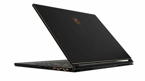 Msi Gaming Laptop Gs65 Stealth 9se 636in Hard Drive Size 500gb To 1tb Rs 189900 Piece Id 21105199962