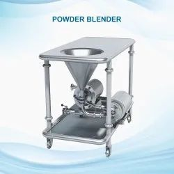 Powder Blender