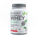 Whey Protein Blend Strawberry Milkshake 1 kg