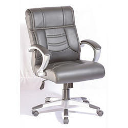 Miller Medium Back Chair