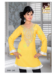 Designer Fancy Kurti For Women
