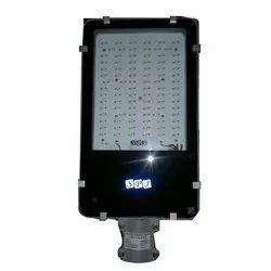 120 Watt Solar LED Street Light