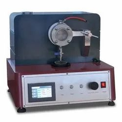 Synthetic Blood Penetration Resistance Tester For Protective Clothing (Ppe)