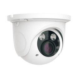 2 MP Dome Camera