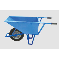 Concrete Trolley for Material Handling