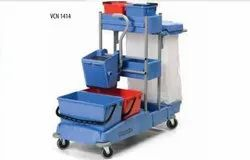 Multipurpose Service Trolley