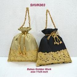 Batwa Golden Work