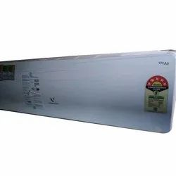 5 Star Split AC Videocon Vita Split Air Conditioner, Coil Material: Copper, Capacity: 1 Ton