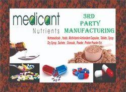 softgel 3rd party manufacturing Ginkgo Bioloba Ginseng Grape Seed Antioxidant Omega 3 Fatty Acid