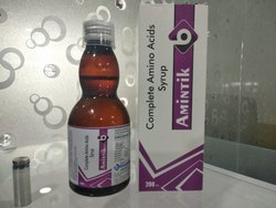 Complete Amino Acids Syrup