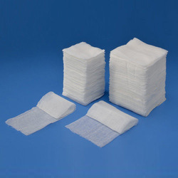 Gauze Swabs - Use for Surgical Dressings
