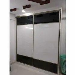 Modular Sliding Doors
