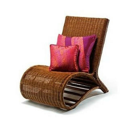 Amour Almada Cane Easy Chair