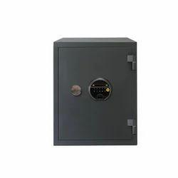 520mm Digital Biometric Safe