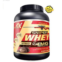 4c3556326 Ultimate Nutrition Muscle Building 5 Lbs Whey Protein Pro Star ...