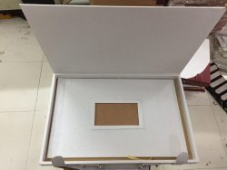 White Gift Jewellery Boxes