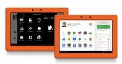 12 inch android POE tablet