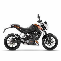 ABS Pho Bike KTM 200