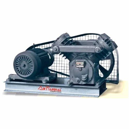 Air Marshal 5 hp Single Stage Dry Vacuum Pump GC-305V/VT