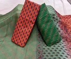 Jaipuri Printed Suit