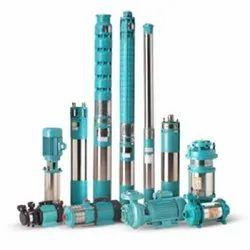 Mild Steel Submersible Pump
