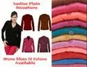 Ladies Sweaters, Cardigan For Her With More Than 10 Colors